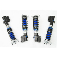 Silvers Neomax S Coilovers - Honda CR-X EF 87-91