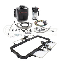 Snow Performance Stage 2 Boost Cooler Water/Meth Kit w/Gauge Controller - Holley Hi-Ram