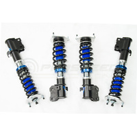 Silvers Neomax S Coilovers - Subaru Forester SG 03-08 (Inc XT)