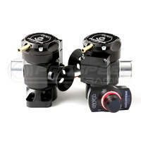 GFB Deceptor Pro II Electronic Dual Port Blow Off Valve - Kia Stinger GT (2 Valves Includes)