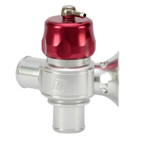 BOV Dual Port Mitsubishi-Red
