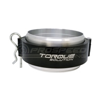 "Torque Solution Clamshell Boost Clamp - 3.5"" Universal"