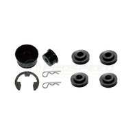 Torque Solution Shifter Cable & Base Bushings - Hyundai Veloster FS 11-19