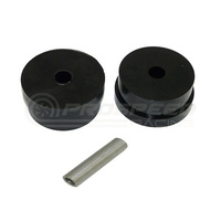 Torque Solution Engine Mount Inserts: Mitsubishi Lancer 2008-15