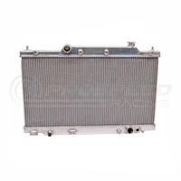 Koyorad V Series Aluminium Racing Radiator - Honda Civic Type-R EP3