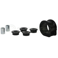 Whiteline Front Steering Rack And Pinion Mount Bushing - Lexus GS300/SC300, 400/Toyota Soarer/Supra