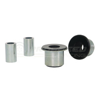 Whiteline Rear Spring Eye Rear Bushing Kit - Fiat Ducato 06+