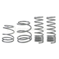 Front & Rear Coil Spring - lowering kit