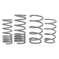 Whiteline Front and Rear Coil Springs - Lowering Kit (BRZ/86)