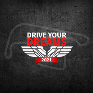 Drive Your Dreams 2021